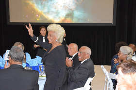 Nichelle nichols award article