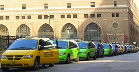 Stltaxis article