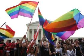 Gay marriage ruling article
