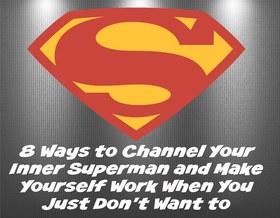Superman article