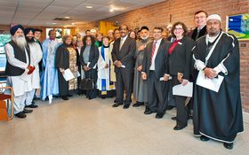 Mcm interfaith article