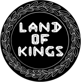 Land ofkings article