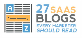 27 blogs saas marketers should read article