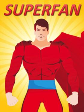Superfan article