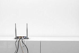 Router article