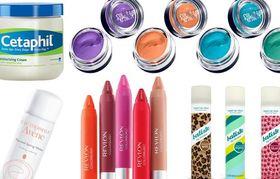 Cheap makeup article