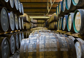 Style advice food and drink 201406 lost whiskey barrels lost whiskey barrels lead article