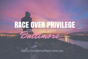 Race over privilege copy article