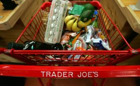 Smuggles trader joes into canada 0 article