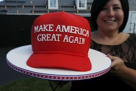 Make america great article