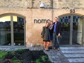 Noma article