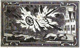 Kruitramp wesel 1642 article
