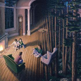 A ilusao artistica de rob gonsalves.html article article article article article article