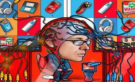 Neuromarketing... article