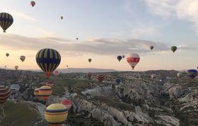 Cappadocia article