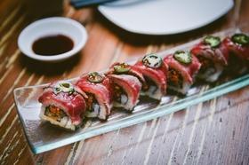 Sushi article