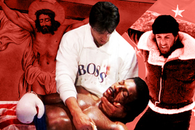 Rocky christ imagery 2 article