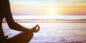 O sunrise meditation facebook article article