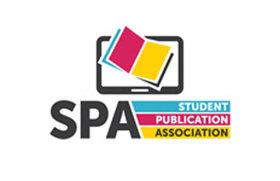 Student publication association article