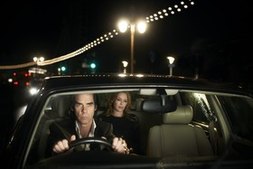 Tiff 20000 days on earth documentary nick cave article