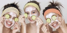 O girls face masks facebook article