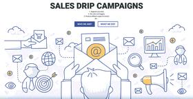 Sales drip campaigns1 article