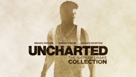 Uncharted the nathan drake collection article