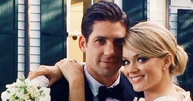 Supermodel lindsay ellingson is married 20  20og article