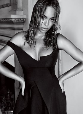 Beyonce by mario testino for vogue september 2015 article