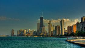 Chicago lake michigan article