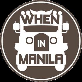 When in manila  article