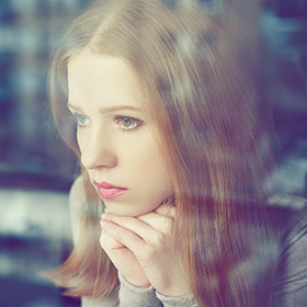 Teen depression diagnosis article