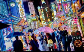 Shinjuku red light district1 article