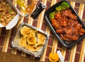 Chinese food takeout article
