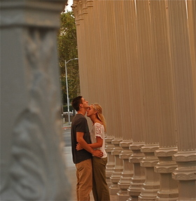 Lacma couple article