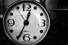 Clock article