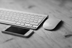 Keyboard article