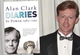 Alan clark diaries article
