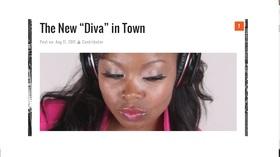 Dj diamond diva article urban shake mag article