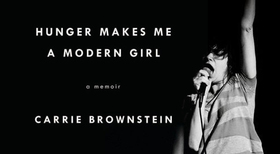 Carrie brownstein cover article