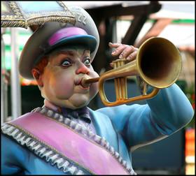 O montreal jazz festival facebook article