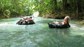 River tubing jamaica article