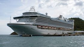 1280px caribbean princess at st. thomas  usvi article