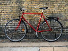 Bike article