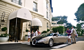 Grand hotel cap ferrat article