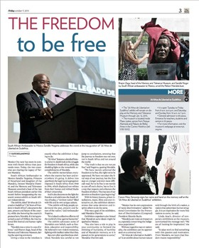 Mandela full article
