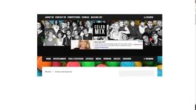 Adele celeb mix thumb article