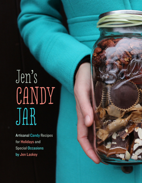 Jens candy jar cover article