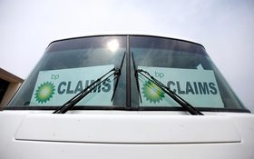 Bp claims bus article