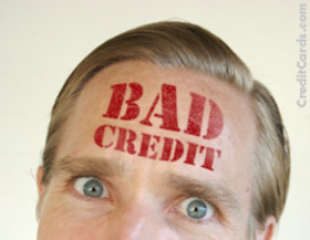 Bad credit guy article